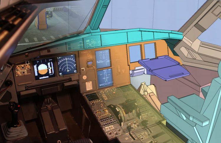 Cockpit-Merge